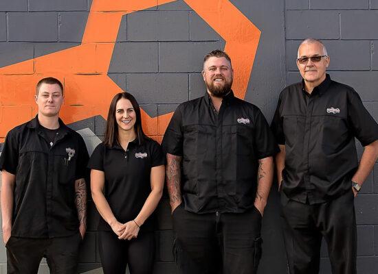 Autopro Team